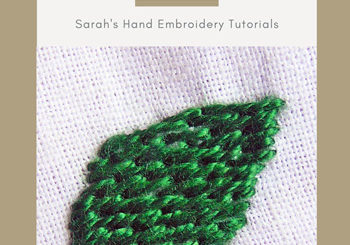 Outstanding Blanket Stitch Long And Short Diagram Instructional Material Tips Wiring 101 Omenaxxcnl