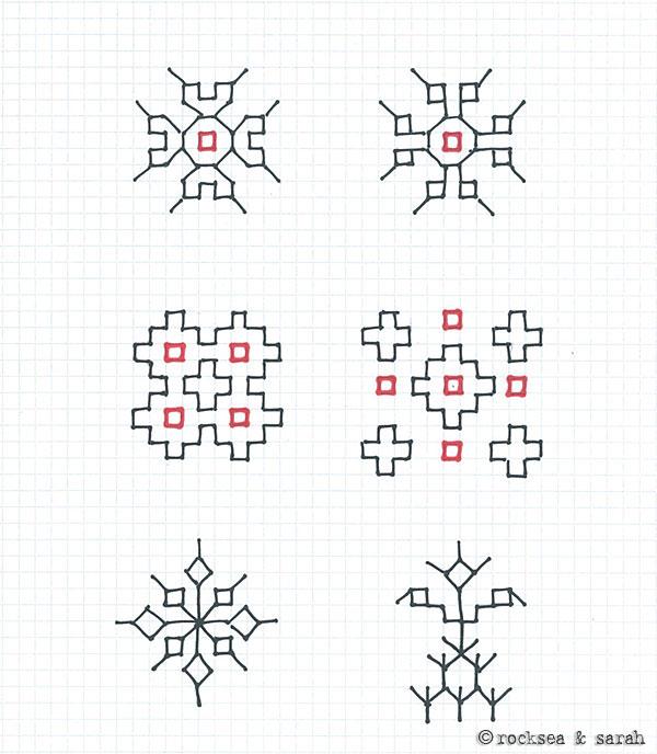 Kasuti patterns sarah s hand embroidery tutorials