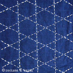 sashiko_diamond_pattern_1