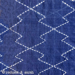 sashiko_diamond_pattern_2