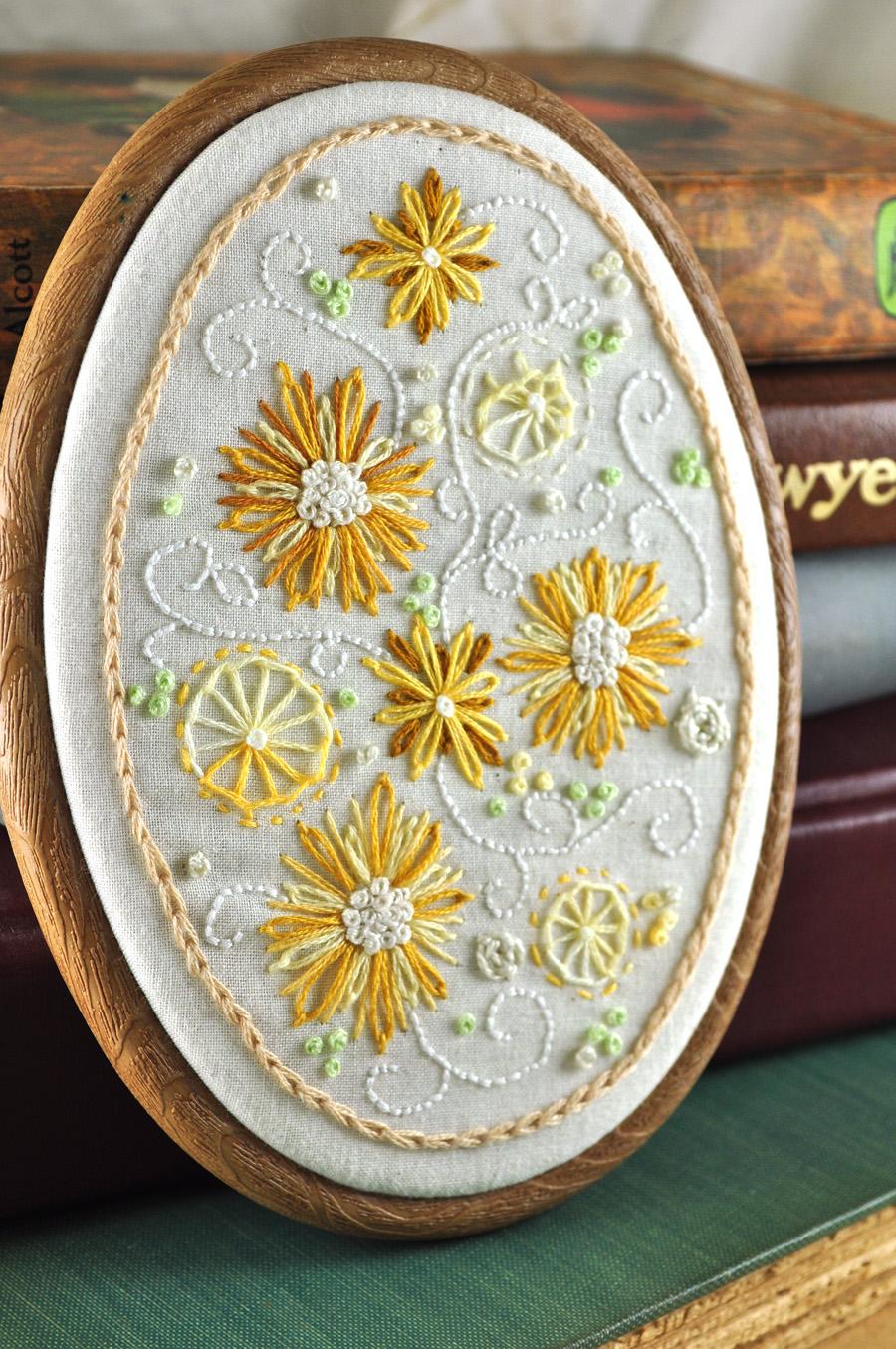 Embroidery sarah s hand tutorials